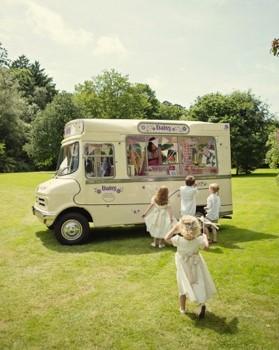 Cédez à la tendance Food Truck pour votre mariage !