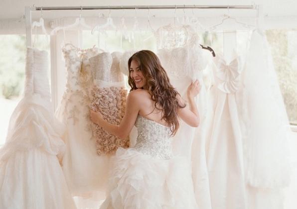 Quelle robe de mariage magnifiera votre silhouette ?