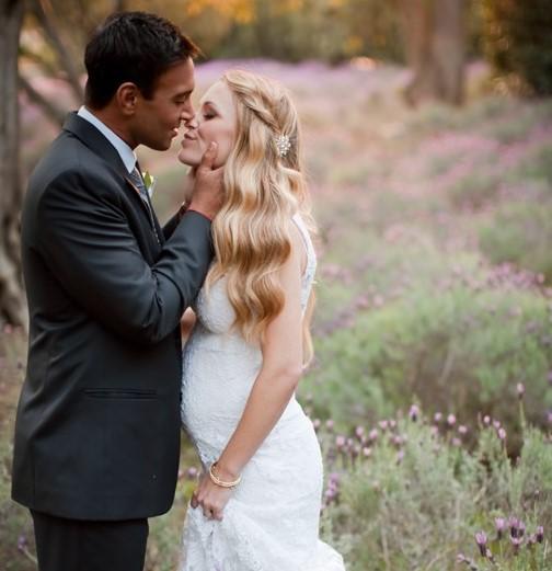 Comment profiter de votre mariage enceinte ?