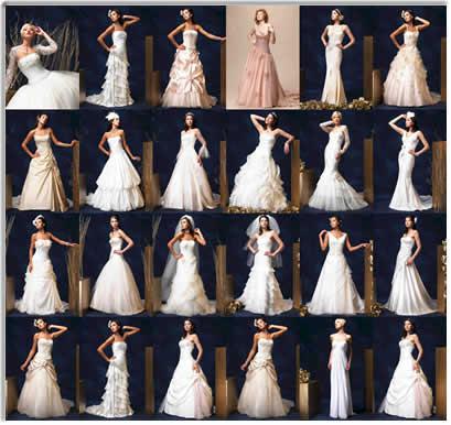 Conseils pour lachat dune robe de mariée en ligne - Yes I Do ...