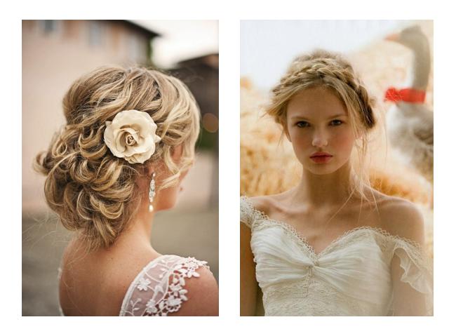coiffure mariage fleurs naturelles janet charette blog. Black Bedroom Furniture Sets. Home Design Ideas