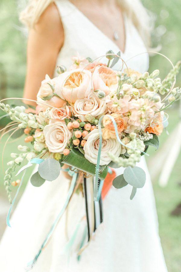 Célébrez votre amour avec des fleurs – Conseils exclusifs d'une fleuriste mariage