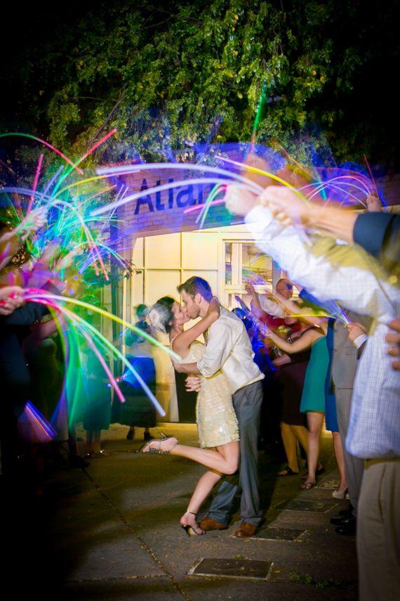 Une soirée de mariage originale et fun ?