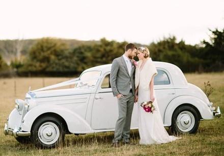 Quelle voiture pour votre mariage ?