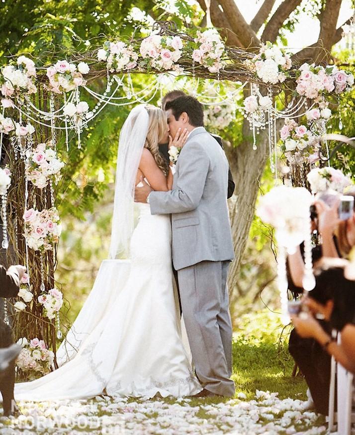 Une cérémonie laïque pour votre mariage