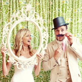PHOTOBOOTH, plus qu'une tendance, un incontournable pour votre mariage !